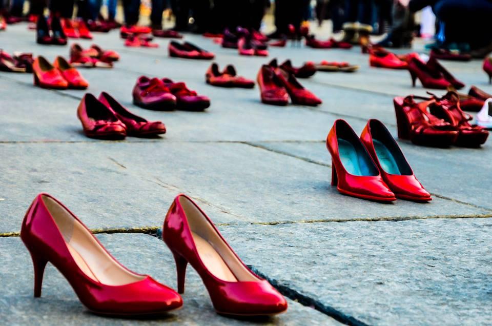 La violenza sulle donne come prodotto culturale. Uscirne si può?