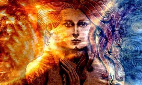 Rebis: il risveglio del Femminile spirituale